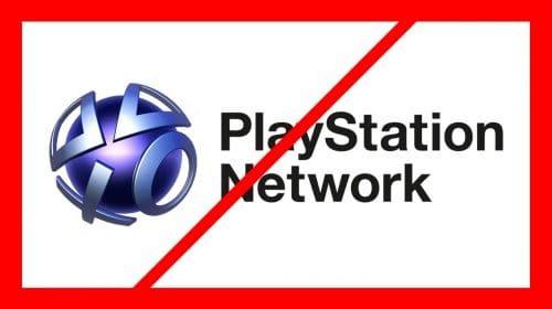 [Atualizado] Serviços da PSN estão fora do ar no momento