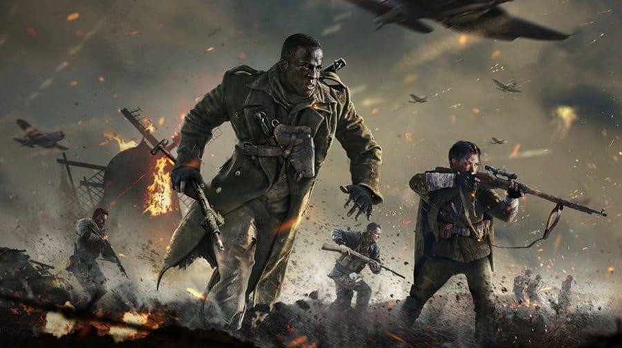 Pré-venda de Call of Duty Vanguard tem preços de até R$ 439