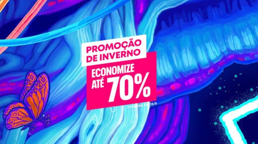 Promoção de Inverno da PS Store recebe mais 250 jogos com grandes ofertas