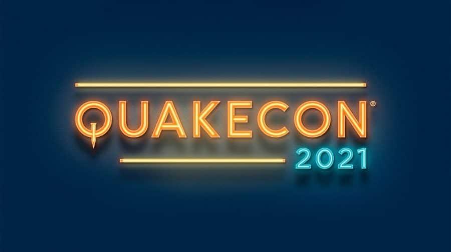 QuakeCon 2021 acontece entre os dias 19 e 21 de agosto; veja a programação