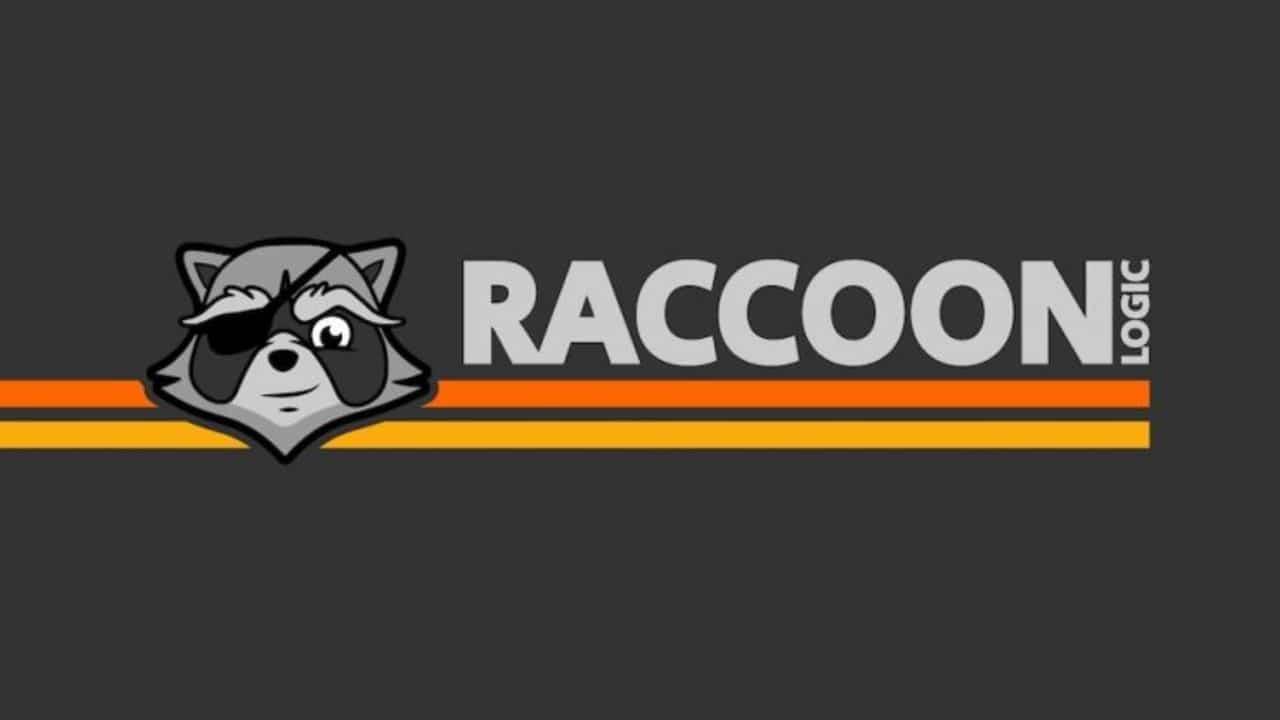 Raccoon Logic Studios - logo