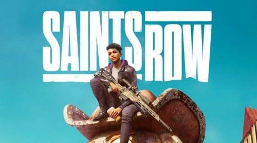 Boss em ação! Gameplay de Saints Row mostra as primeiras missões do jogo