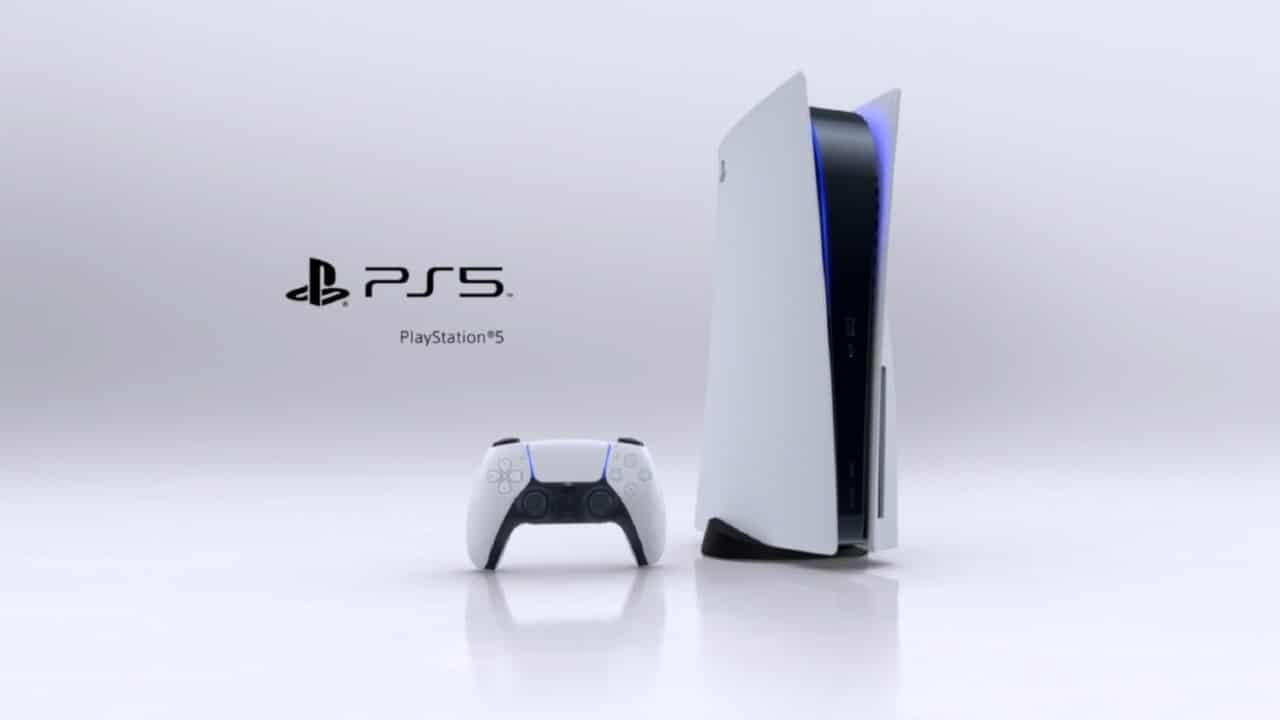 Novo lote do PlayStation 5