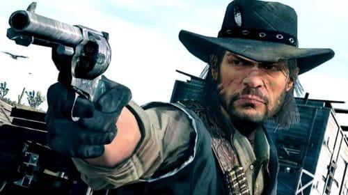 Rockstar cogita remake ou remaster de Red Dead Redemption [rumor]