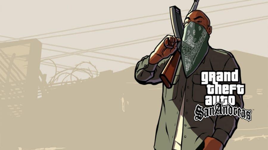 Insider assegura que remake/remaster de trilogia de GTA é real [rumor]
