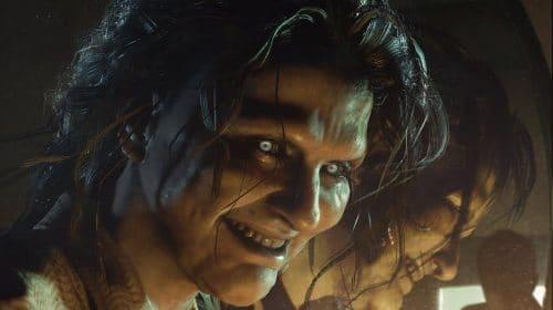 Resident Evil 7 vendeu quase 10 milhões de cópias, anuncia Capcom
