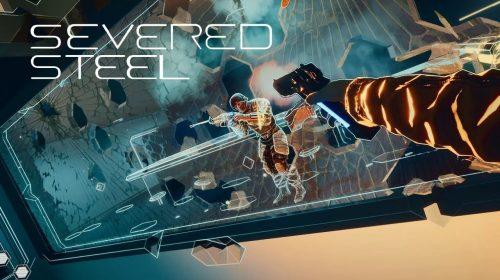 Severed Steel chegará ao PS5 e ao PS4 somente em 2022