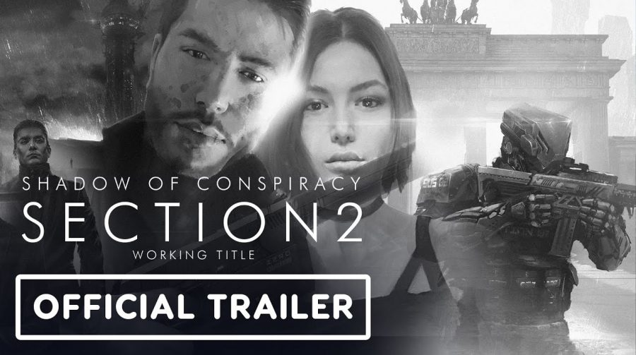 Shooter RPG cyberpunk, Shadow of Conspiracy: Section 2 é anunciado pra PS5
