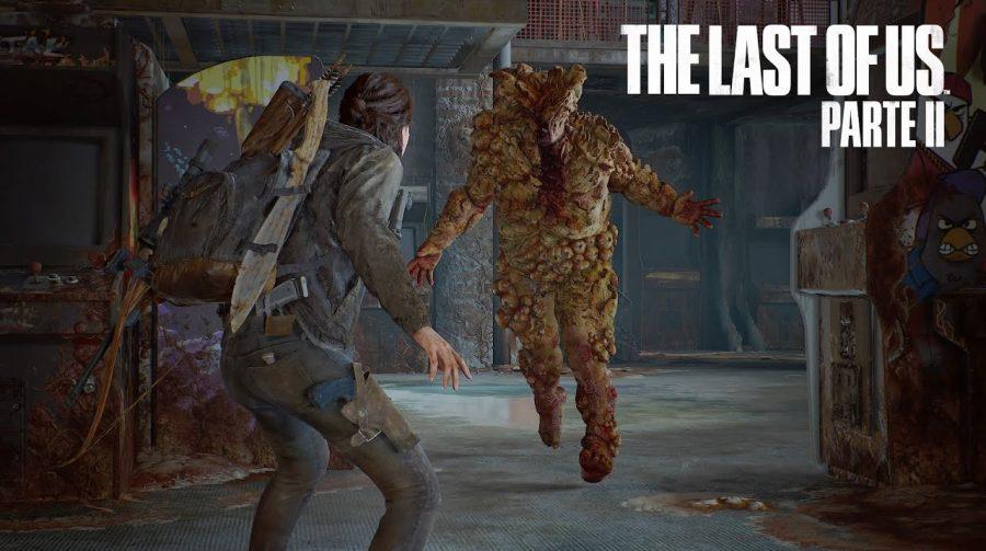 Versão pré-alfa de The Last of Us 2 tinha infectados bem diferentes