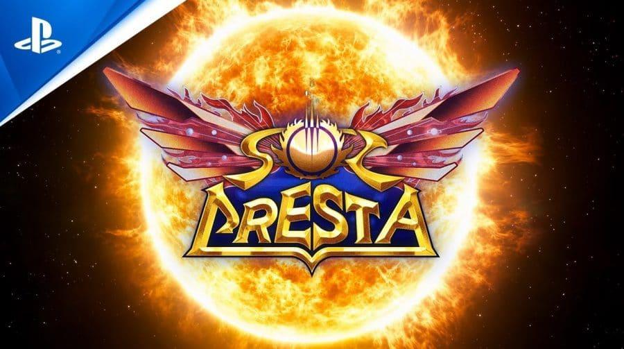 36 anos em produção: Sol Cresta, da PlatinumGames, recebe mais detalhes