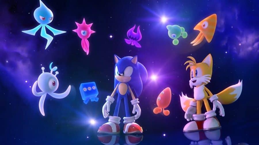Novo trailer de Sonic Colors: Ultimate foca nos Wisps e em seus power-ups