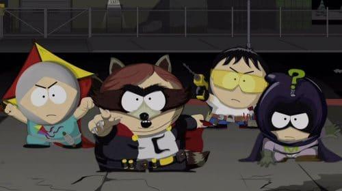 Novo jogo de South Park está em produção, confirma criador da franquia
