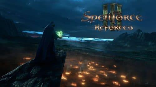 Spellforce III Reforced chega ao PS4 e ao PS5 no dia 7 de dezembro