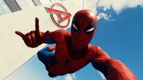 Square Enix divulgará o próximo roadmap de Marvel's Avengers na quarta-feira (08)