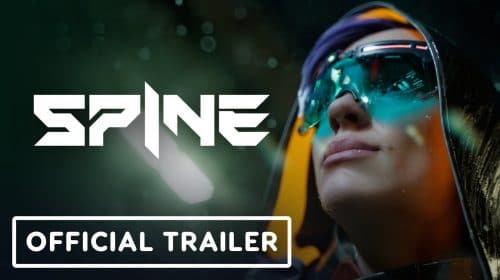 Spine, jogo de ação cyberpunk cooperativo, é anunciado para PS5