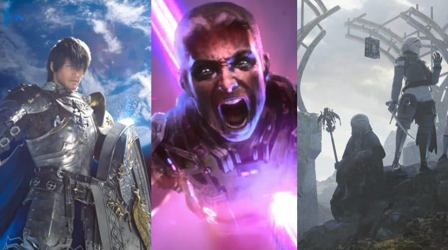 Relatório financeiro da Square Enix indica crescimento de Final Fantasy XIV