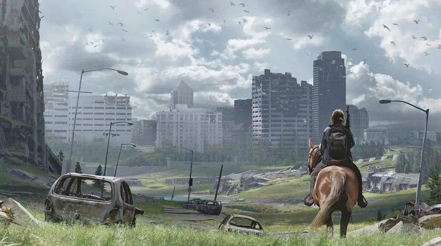 Assets de InFAMOUS: Second Son foram usados pela Naughty Dog em The Last of Us 2