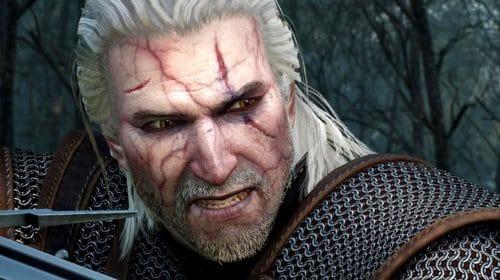 Após 600 horas de The Witcher 3, jogador encontra missão secundária rara