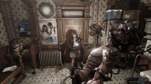 Tormented Souls, um survival horror, tem data de estreia confirmada para agosto