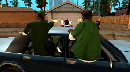 Trilogia remasterizada de GTA pode chegar só em 2022, diz insider