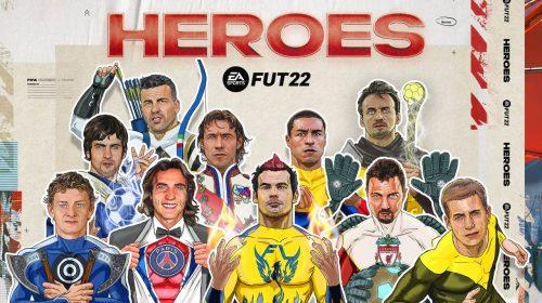 Conheça todas as novidades do Ultimate Team de FIFA 22
