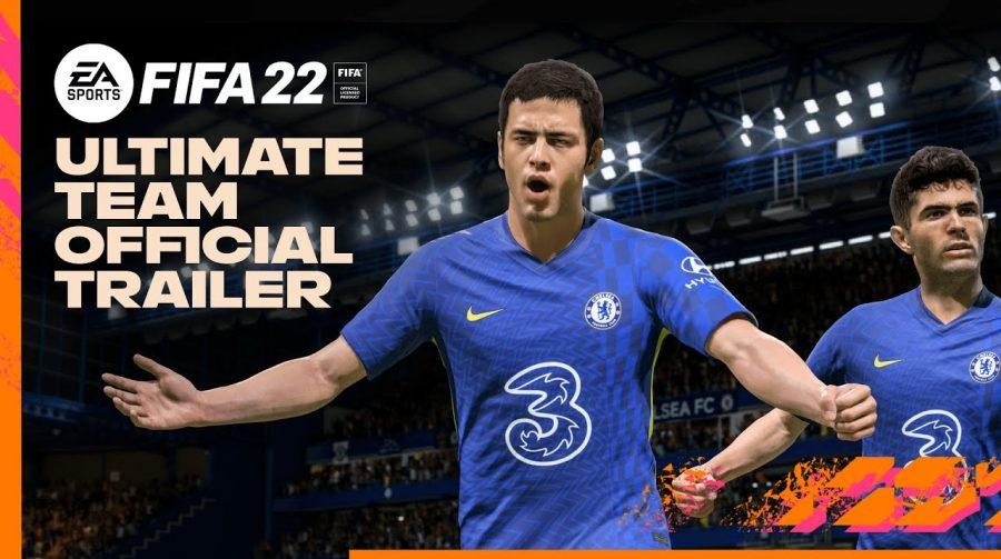 FIFA 22: trailer revela todas as novidades do Ultimate Team