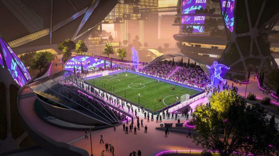 VOLTA Football de FIFA 22 terá novidades para aumentar a diversão