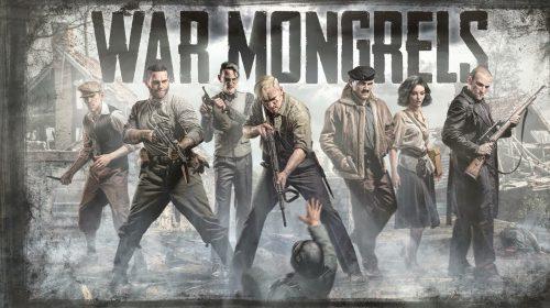 War Mongrels recebe data de lançamento para PC, mas não para consoles
