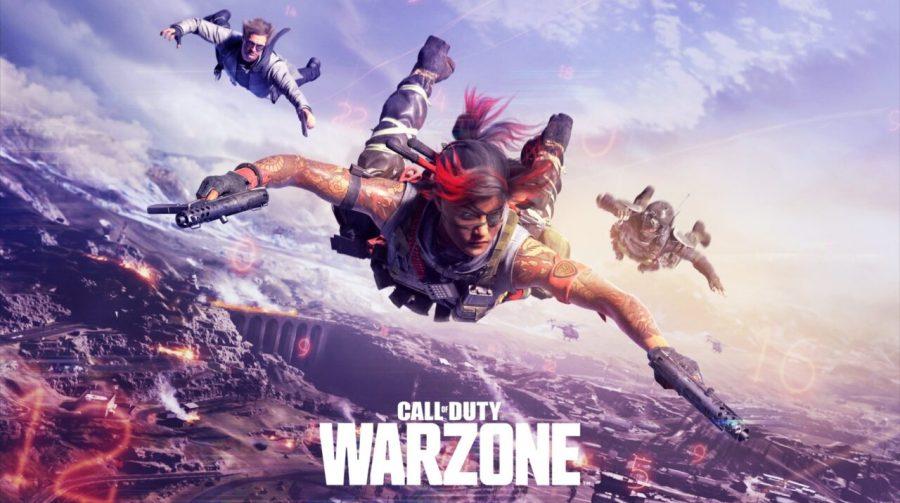 Raven Software revela lista de buffs e nerfs em armas de Call of Duty: Warzone