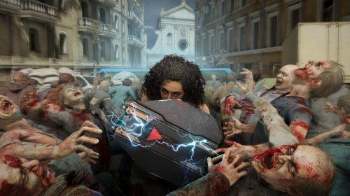 World War Z: Aftermath chega ao PS4 no dia 21 de setembro