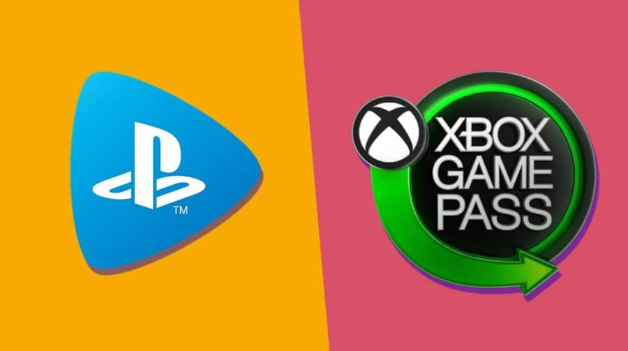 Microsoft está aberta à ideia de oferecer o Xbox Game Pass no PlayStation