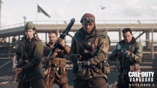 Call of Duty: Vanguard passará por importantes mudanças após o beta
