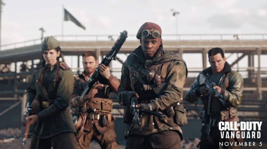 Veja como baixar e jogar a alfa de Call of Duty: Vanguard