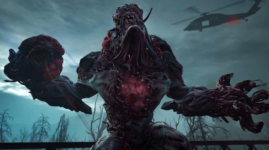 Jogadores encontram diversos easter eggs durante beta de Back 4 Blood