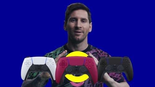 eFootball contará com recursos do DualSense, diz produtor