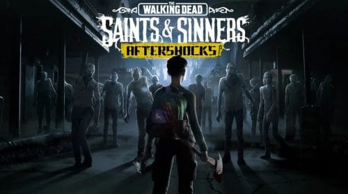 Expansão de The Walking Dead: Saints & Sinners chega em setembro