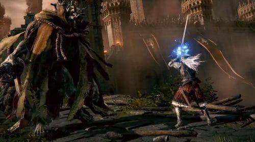 """Suposto novo game da FromSoftware é mais """"souls"""" que Elden Ring e Sekiro, diz insider"""