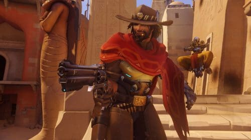 Overwatch: a pedido da comunidade, Blizzard mudará o nome de McCree