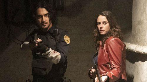 Novo trailer de Resident Evil: Bem-Vindo a Raccoon City foca em Claire