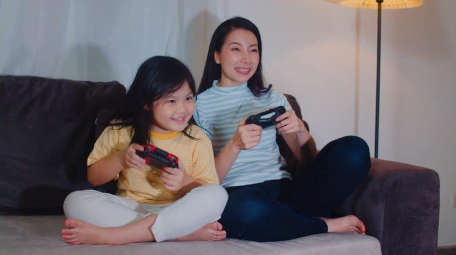 Governo chinês determina: crianças só podem jogar 3 horas de videogame por semana