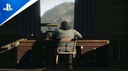 Trailer de Alan Wake Remastered revela visuais aprimorados e data para outubro