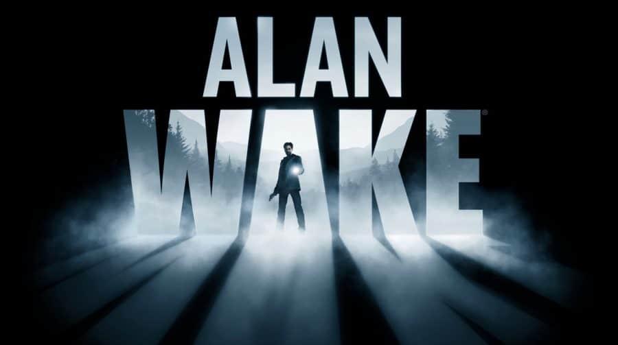 Alan Wake Remastered é anunciado para PlayStation, Xbox e PC