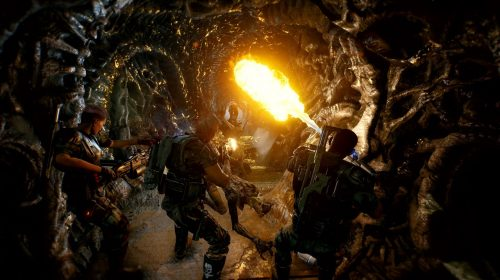 Primeira temporada de Aliens: Fireteam Elite começa na próxima semana