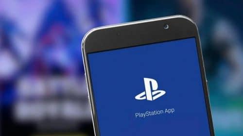 Atualizações do PS App e PS Remote Play App são detalhadas pela Sony