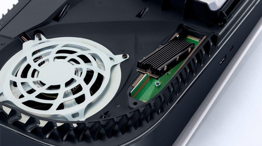 Com expansão do SSD e áudio 3D para TVs, atualização do PS5 chega nesta quarta (15)