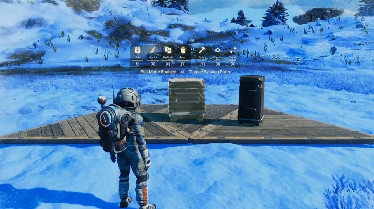 """""""Frontiers"""", nova atualização gratuita de No Man's Sky, está disponível"""