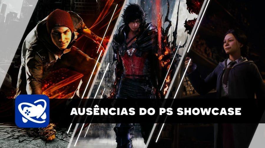 Os sumidos: as ausências mais sentidas no PlayStation Showcase