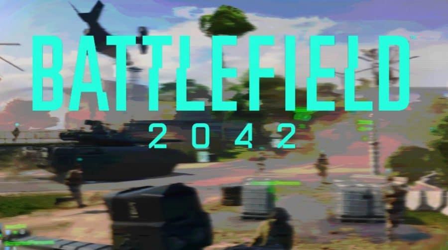 EA explica como funcionará o sistema de progressão em Battlefield 2042