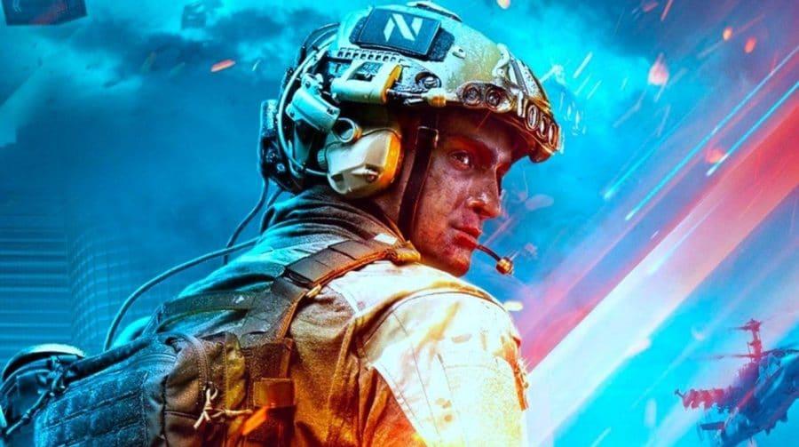 Adiamento de Battlefield 2042 balança as ações da EA