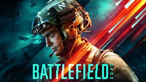 Beta aberto de Battlefield 2042 é confirmado para o começo de outubro